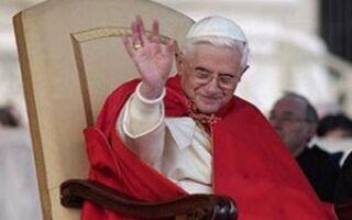 Почему с престола уходит Папа Бенедикт XVI?