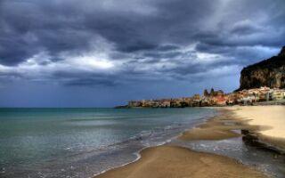 Италия – Сицилия