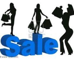Распродажи в Италии (I часть)