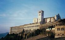Магнетизм Церкви Сан Франческо в Ассизи