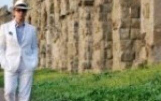 Маршрут самостоятельных путешествий по Италии N2