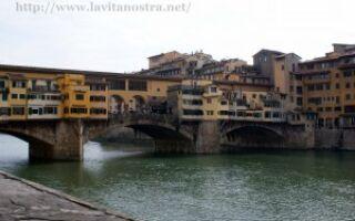 Очарование достопримечательностей Флоренции