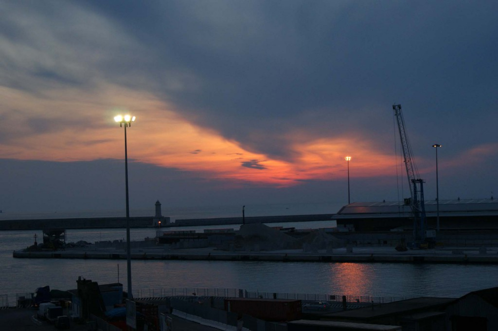 город Ливорно Livorno