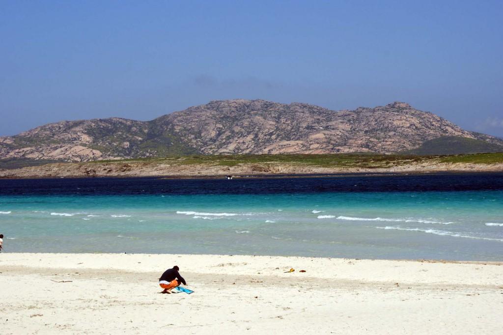 остров Сардиния7