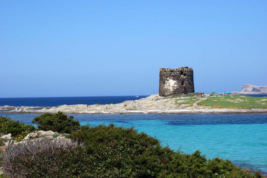 остров Сардиния9