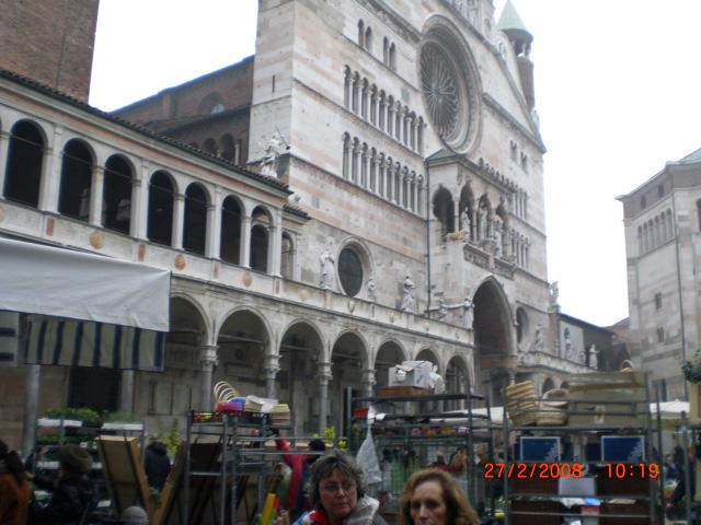 Кремона Италия