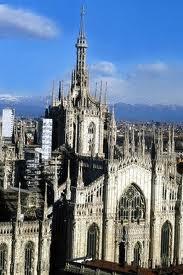 Дуомо Милана