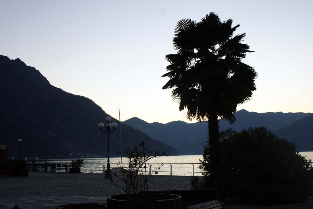 озеро Изео Пизонье 10