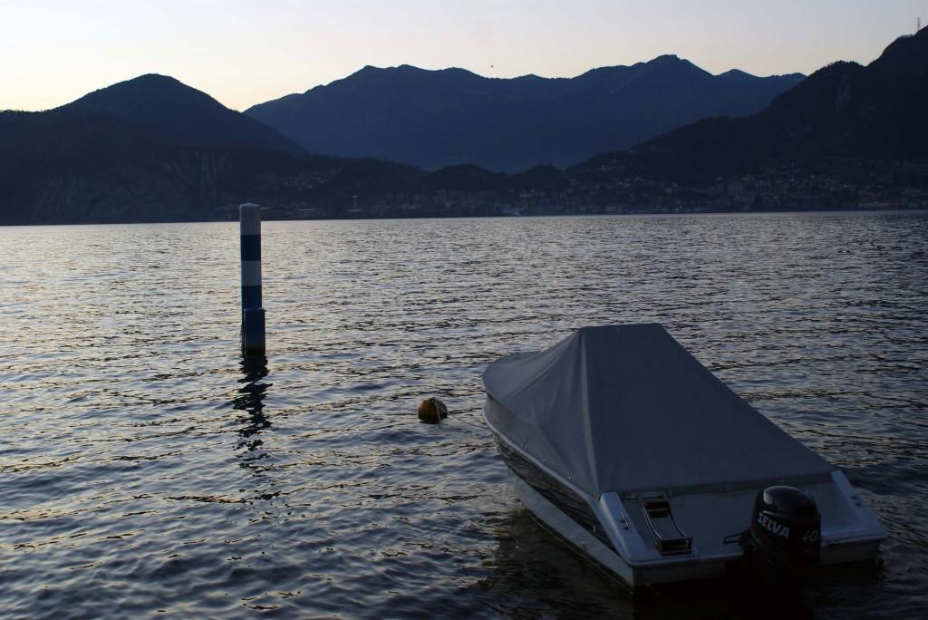 озеро Изео Пизонье 14