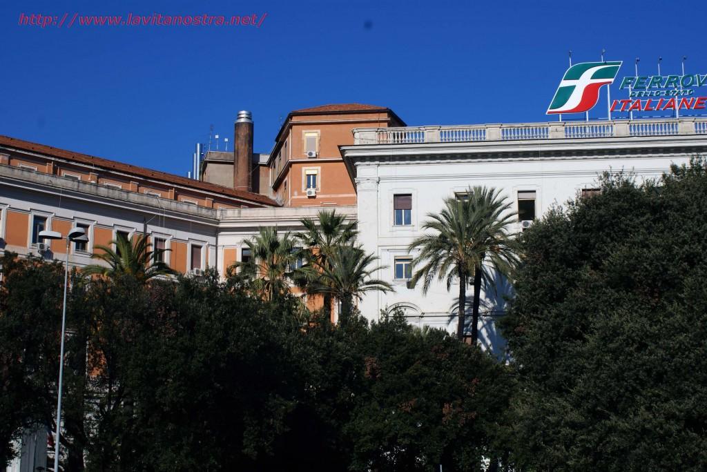 Площади Рима 2