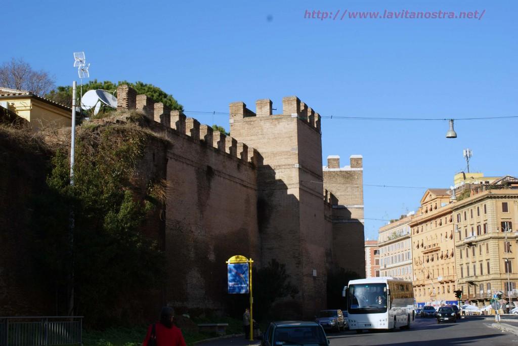Площади Рима фото