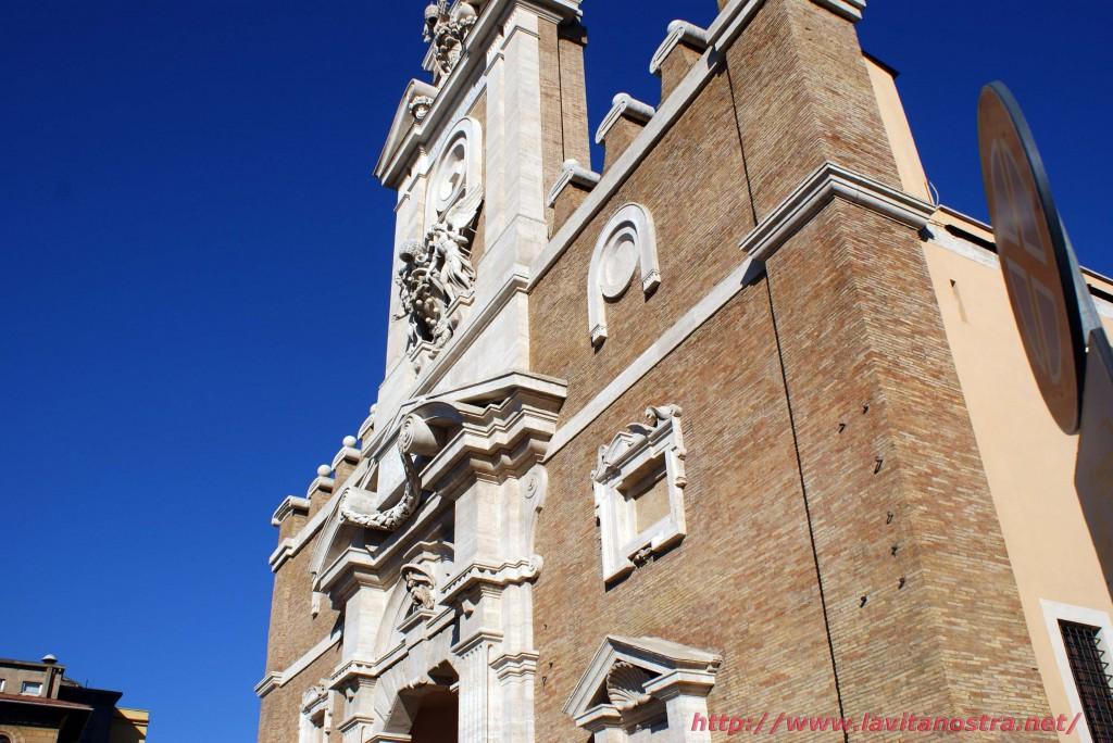 Ворота Рима фото 3