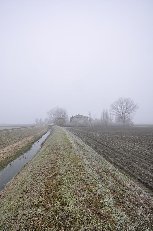 Италия в январе 3