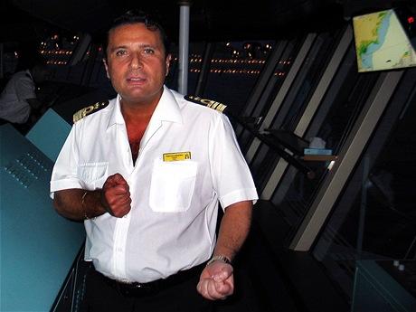 трагедия конкордии капитан