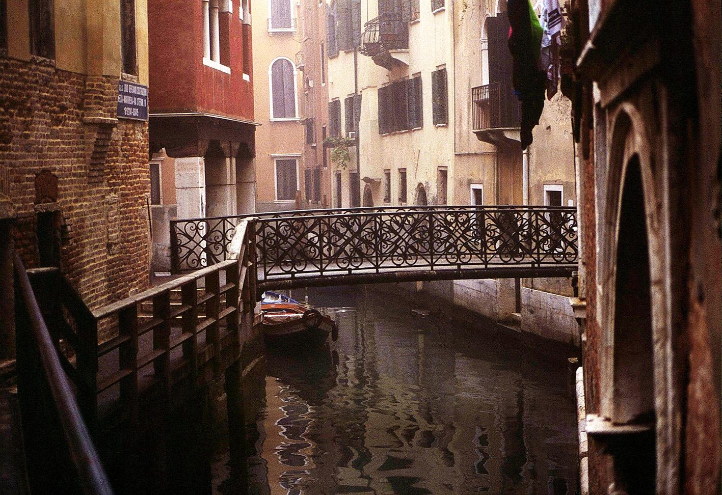 венеция в январе 3
