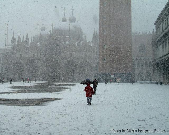 венеция в январе 4
