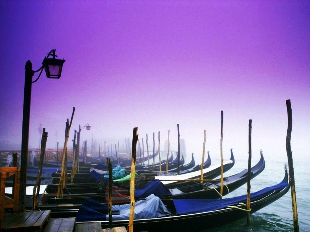 венеция в январе 5