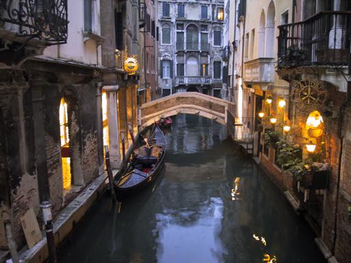 венеция в январе 6
