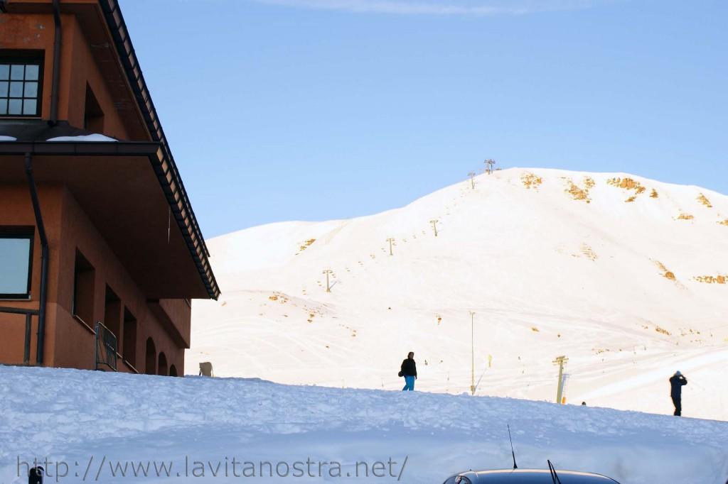 Montecampione (Монте Кампионе) 3