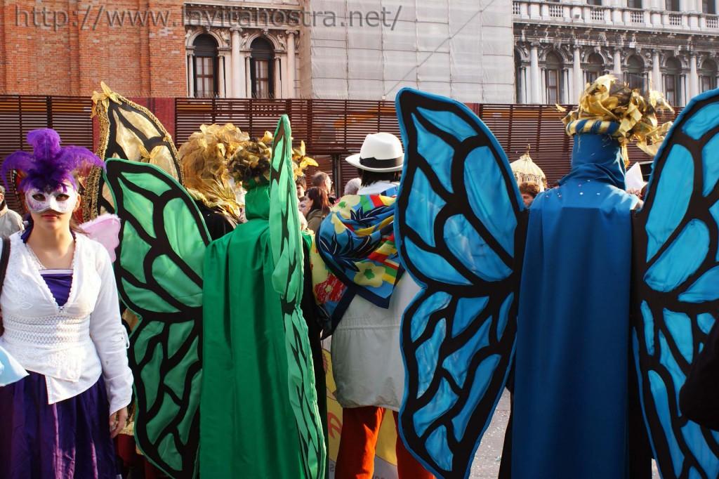 Венецианский карнавал 6