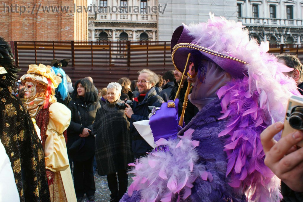 Венецианский карнавал 8