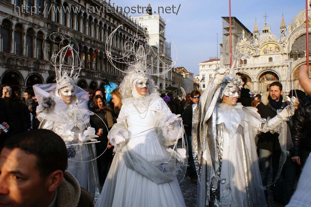 Венецианский карнавал 11