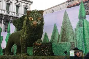 Венецианский карнавал 30