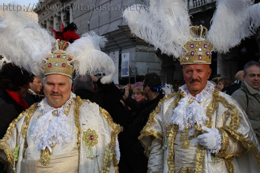 Венецианский карнавал 12