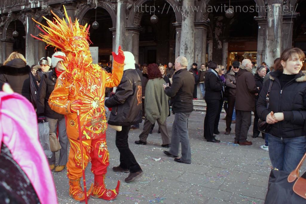 Венецианский карнавал 13