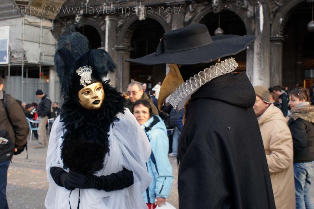 Венецианский карнавал 15