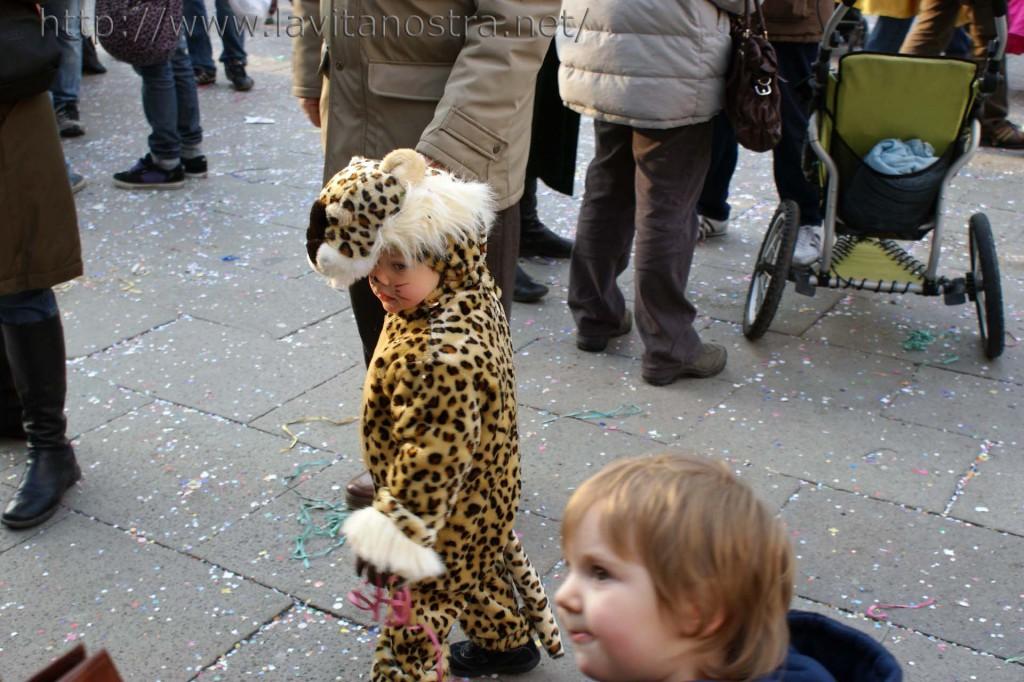 Венецианский карнавал 16