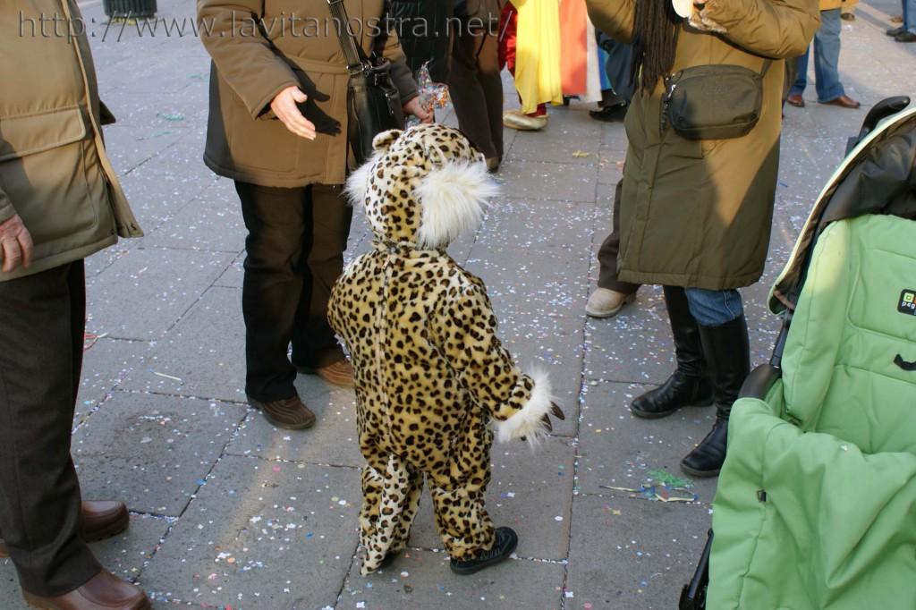 Венецианский карнавал 17