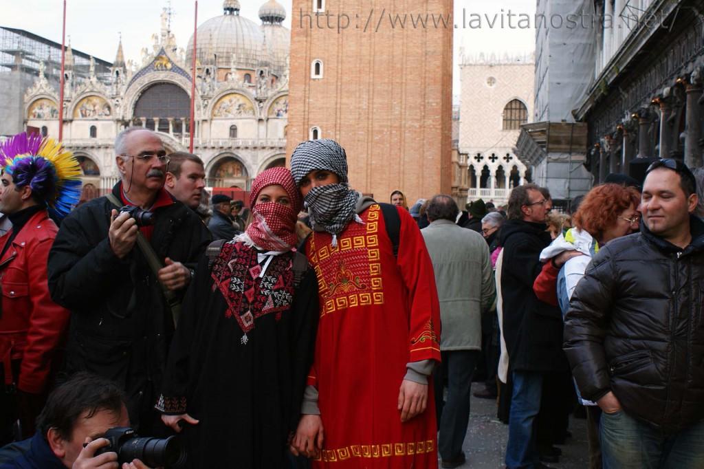 Венецианский карнавал 25