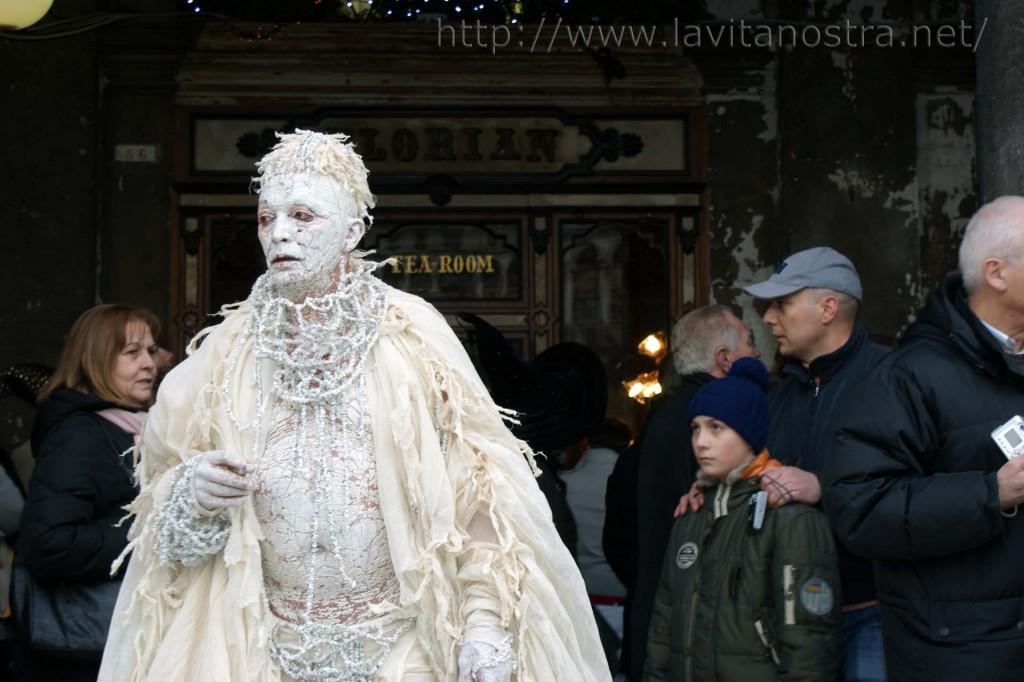Венецианский карнавал 23