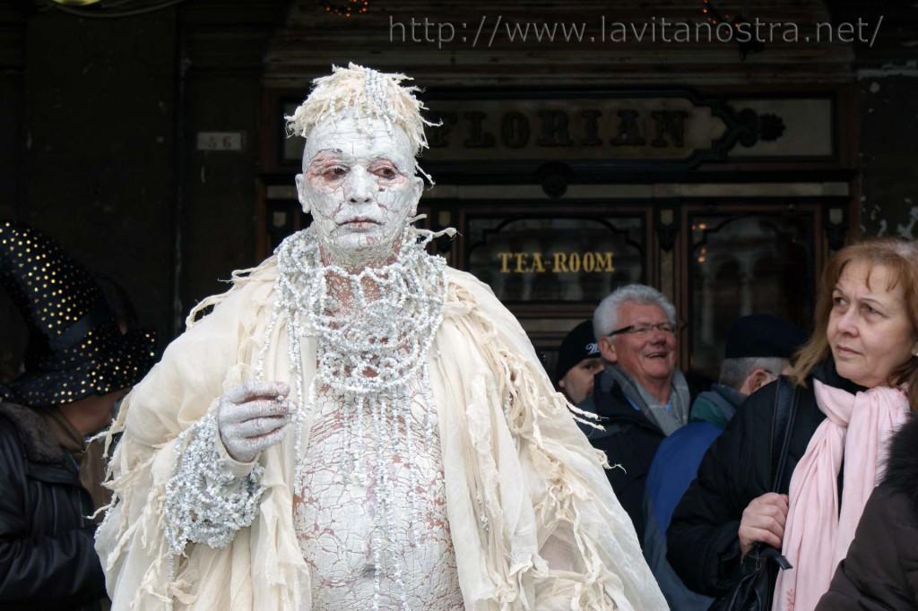 Венецианский карнавал 24