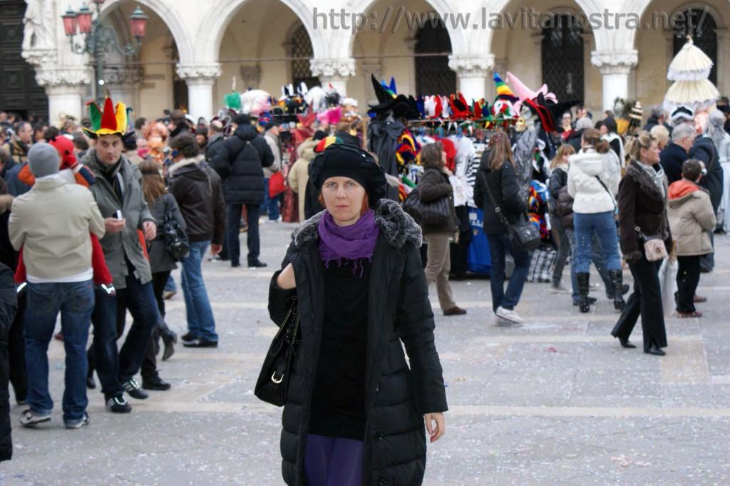 Венецианский карнавал 26