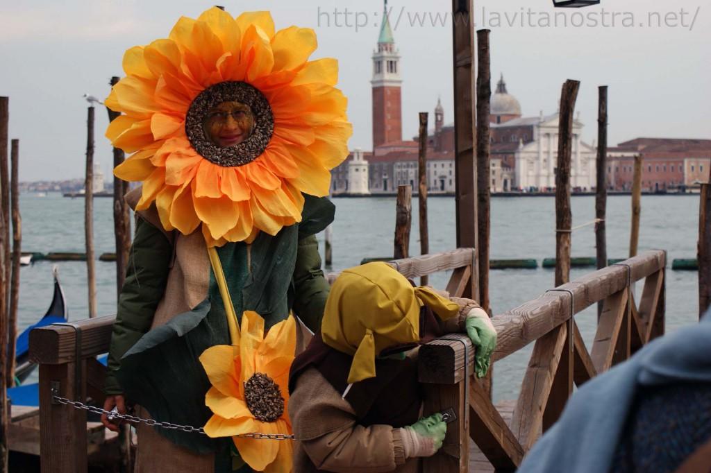 Венецианский карнавал 27