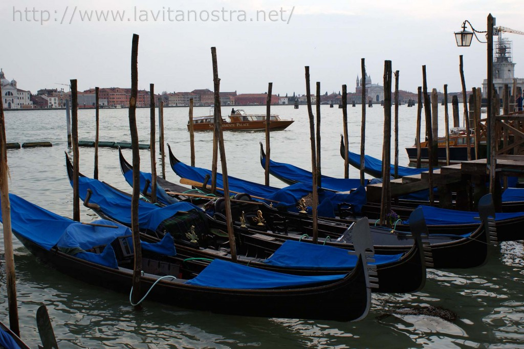 Венецианский карнавал 29