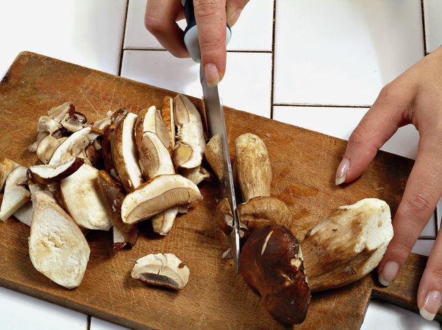 Итальянский суп приготовление