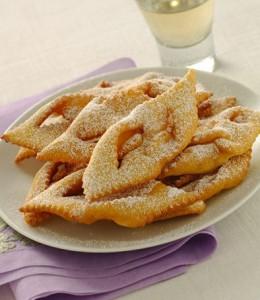 карнавальное печенье 6
