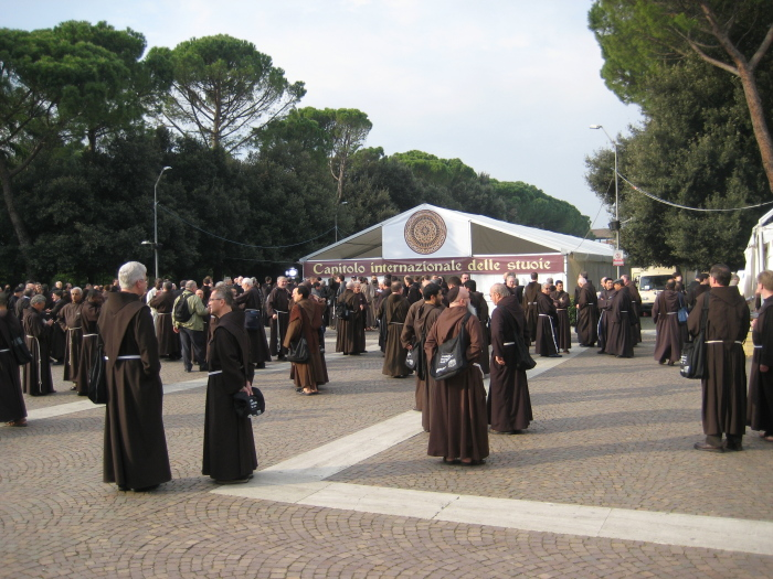 Bratiya Franciskanci