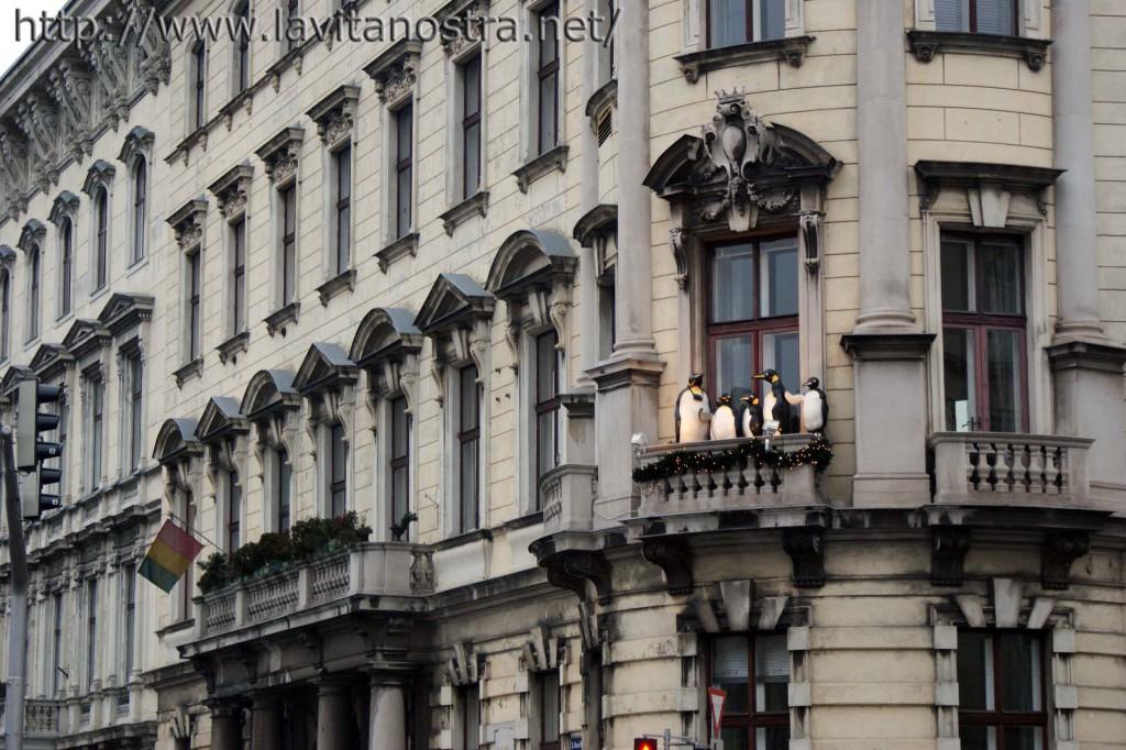 Достопримечательности Вены 16