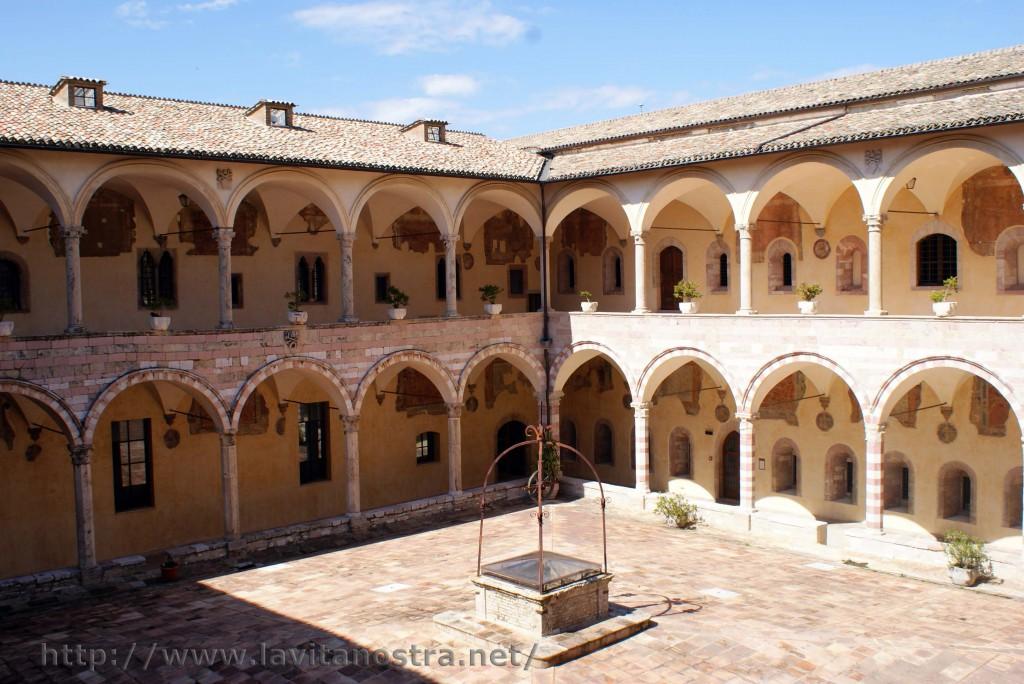 Basilica San Francesco Assisi 8
