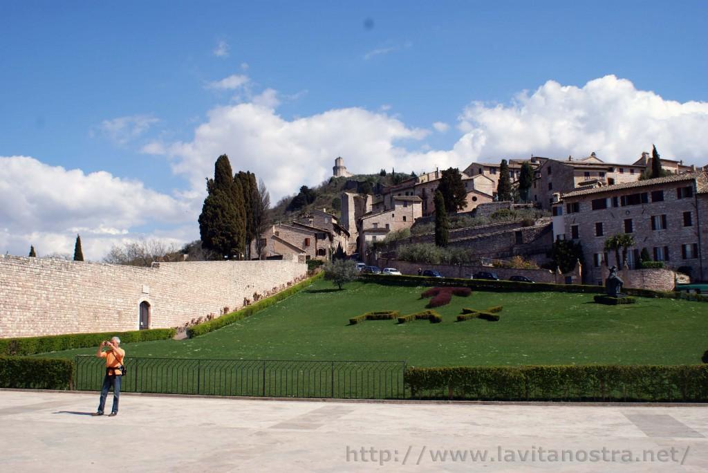 Basilica San Francesco Assisi 10