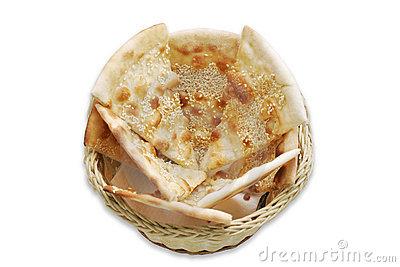 Хлеб в Италии 2