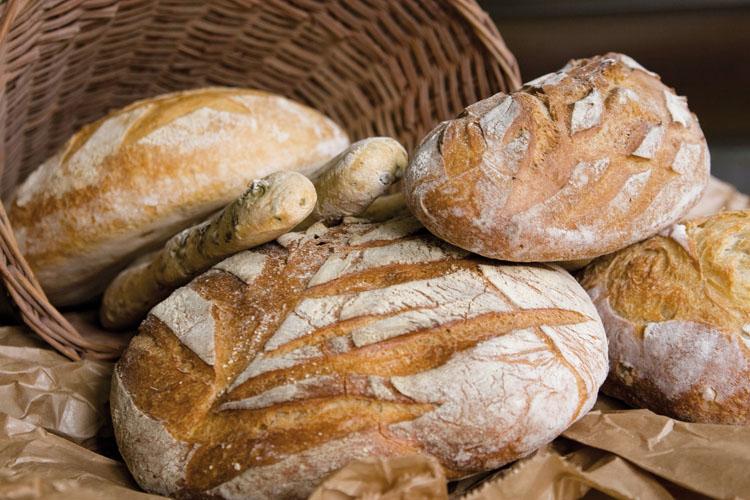 Хлеб в Италии 3