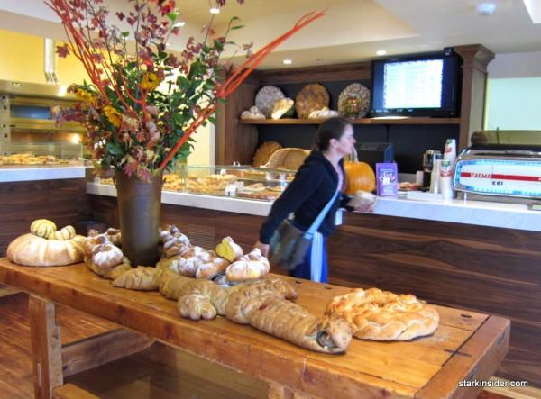 Хлеб в Италии 4