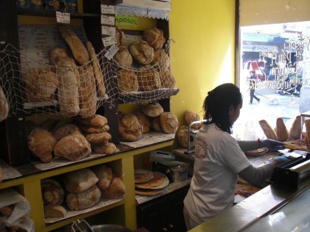 Хлеб в Италии 5