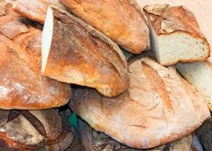 Хлеб в Италии 6