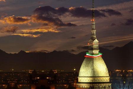 Италия в марте 4
